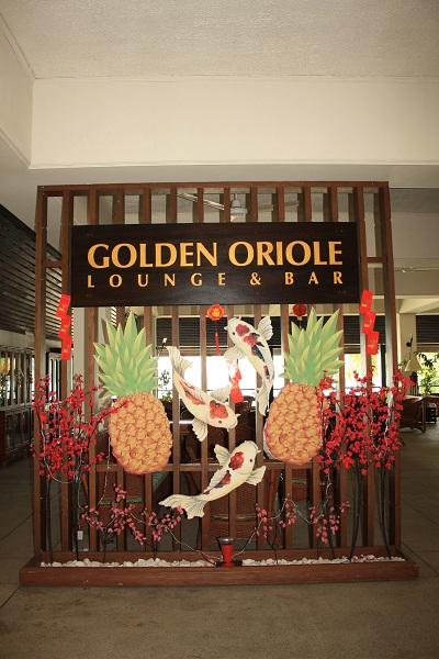 Бар в отеле Pangkor Island Beach Resort. О.Пангкор, Малайзия. PhotoBySvetlanaFonfrovich