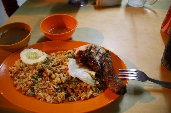 Малайский рис PhotoBySvetlanaFonfrovich