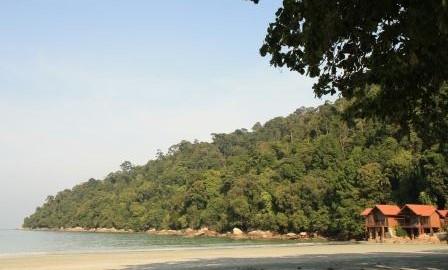 Островок везения в океане есть)) Пангкор #PhotoBySvetlanaFonfrovich