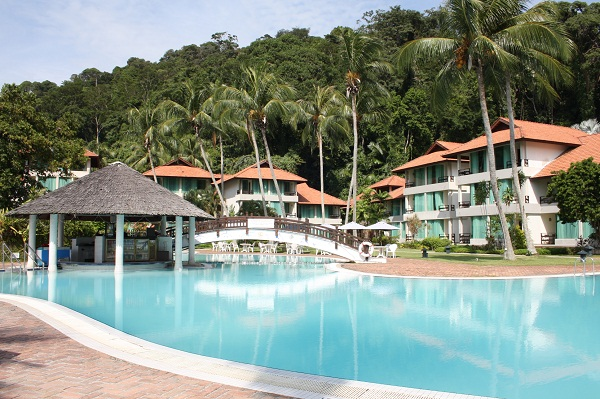 Отель Pangkor Island Beach Resort PhotoBySvetlanaFonfrovich