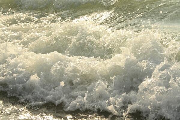 Пангкорские волны
