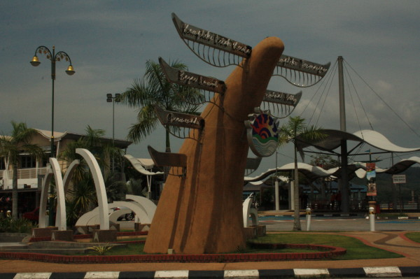 Порт Лумут. Малайзия. PhotoBySvetlanaFonfrovich