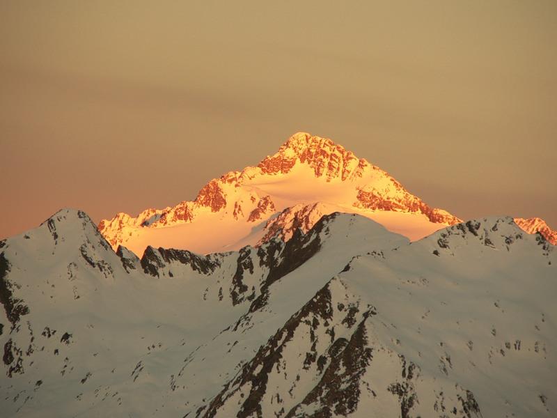 Стихи про Эверест