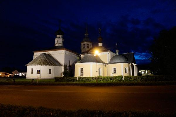 церкви в ссср