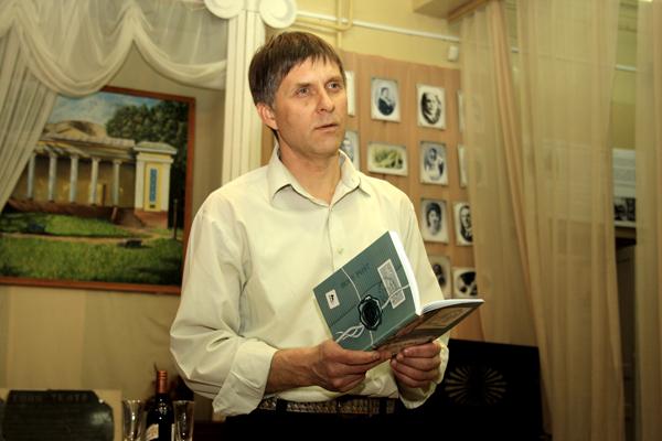 Александр Гаджиев, фото Светланы Фонфрович