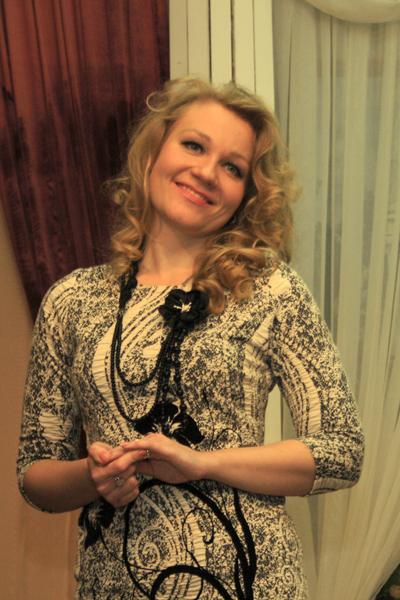 Алина Серёгина в Малаховке, фото Светланы Фонфрович