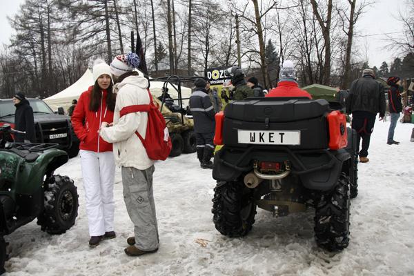 Квадроциклы в Малаховке, «Огонь и лёд» 2 #PhotoBySvetlanaFonfrovich