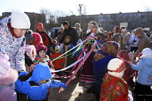 Масленица в Малаховке 2014, #Photo by Svetlana Fonfrovich, 11
