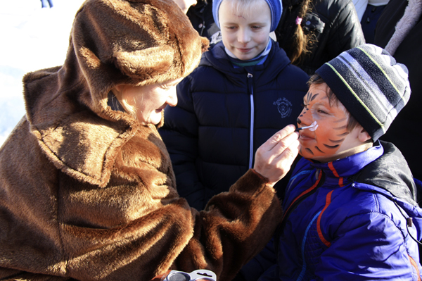 Масленица в Малаховке 2014, #Photo by Svetlana Fonfrovich, 2