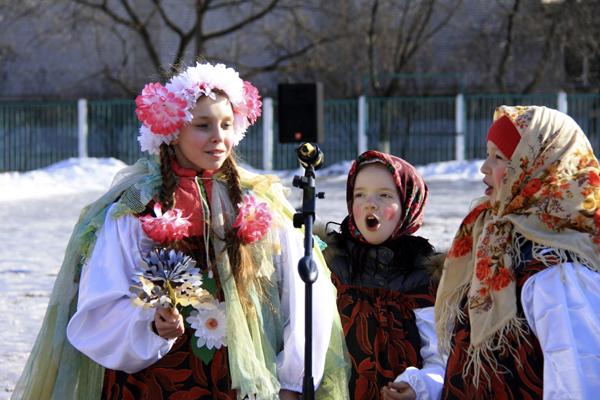 Масленица в Малаховке 2014, #Photo by Svetlana Fonfrovich, 4