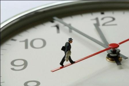 Польза и вред часовых поясов
