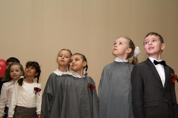 Песня в солдатской шинели, Малаховка, фото Светланы Фонфрович 14