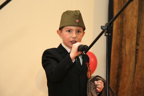 Песня в солдатской шинели, Малаховка, фото Светланы Фонфрович 17