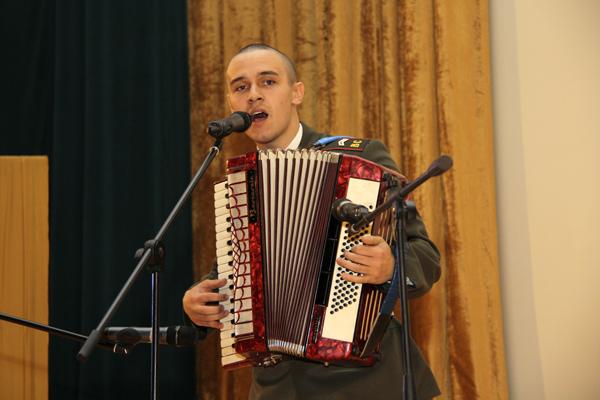 Песня в солдатской шинели, Малаховка, фото Светланы Фонфрович 21