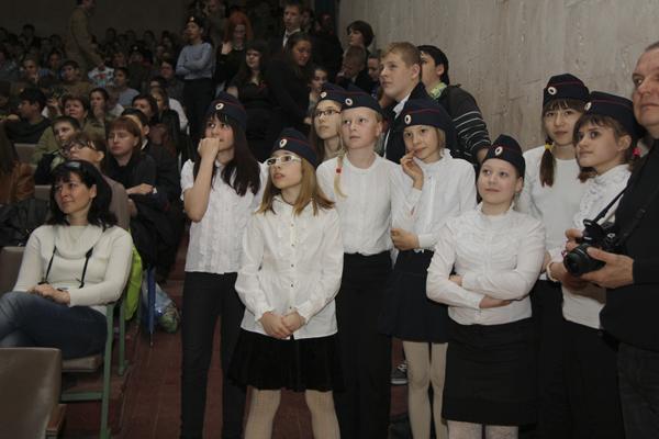 Песня в солдатской шинели, Малаховка, фото Светланы Фонфрович 23