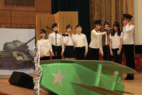Песня в солдатской шинели, Малаховка, фото Светланы Фонфрович 26