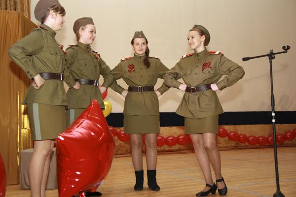 Песня в солдатской шинели, Малаховка, фото Светланы Фонфрович 29