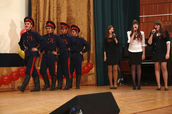 Песня в солдатской шинели, Малаховка, фото Светланы Фонфрович 30