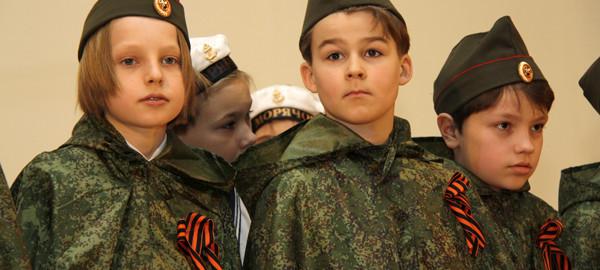 Песня в солдатской шинели, Малаховка, фото Светланы Фонфрович 33