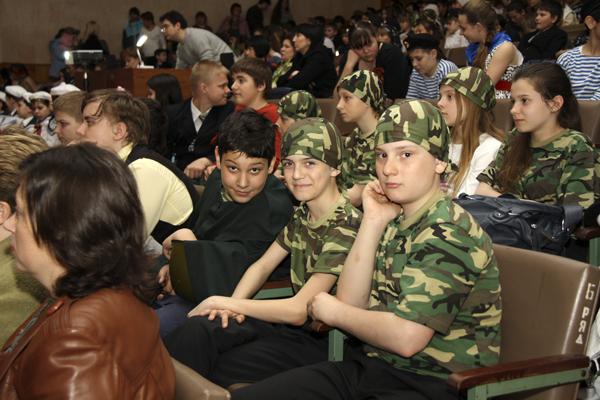 Песня в солдатской шинели, Малаховка, фото Светланы Фонфрович 4