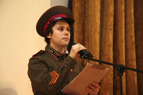 Песня в солдатской шинели, Малаховка, фото Светланы Фонфрович 8