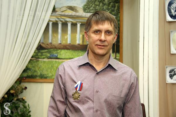 Александр Гаджиев, Малаховка 37, фото – Светлана Фонфрович