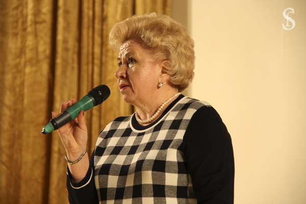 Гимназия №46 Малаховка 2, фото – Светлана Фонфрович