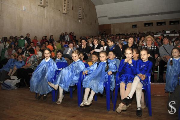 Гимназия №46 Малаховка 21, фото – Светлана Фонфрович