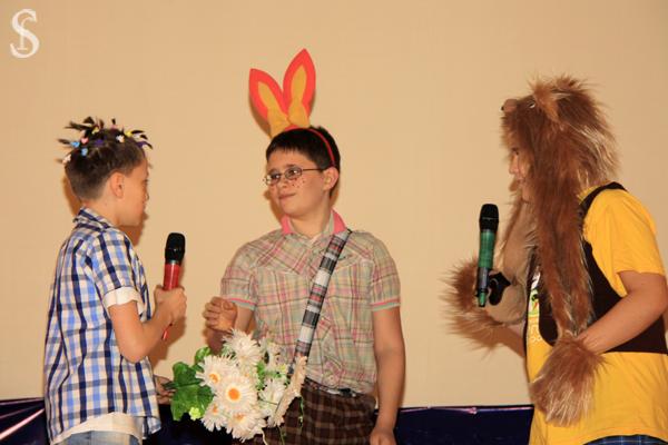 Гимназия №46 Малаховка 25, фото – Светлана Фонфрович