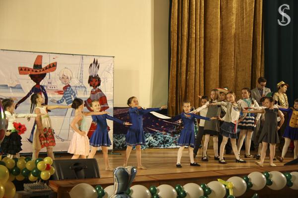 Гимназия №46 Малаховка 4, фото – Светлана Фонфрович