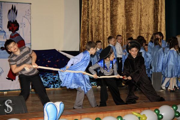Гимназия №46 Малаховка 5, фото – Светлана Фонфрович