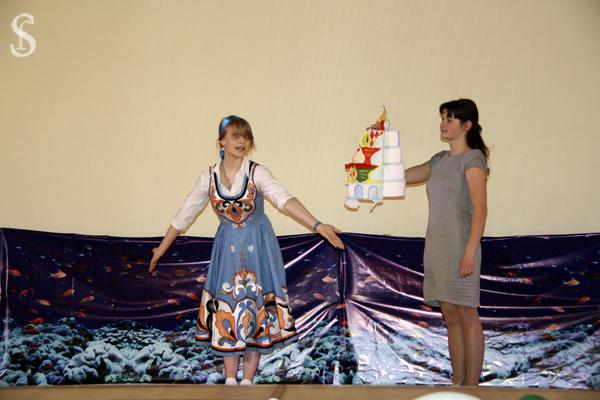 Гимназия №46 Малаховка 57, фото – Светлана Фонфрович