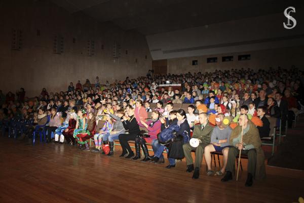 Гимназия №46 Малаховка 6, фото – Светлана Фонфрович
