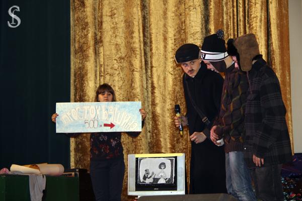 Гимназия №46 Малаховка 60, фото – Светлана Фонфрович