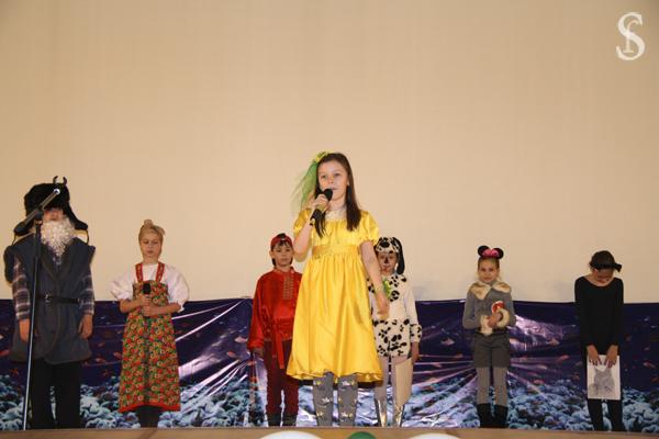 Гимназия №46 Малаховка 68, фото – Светлана Фонфрович