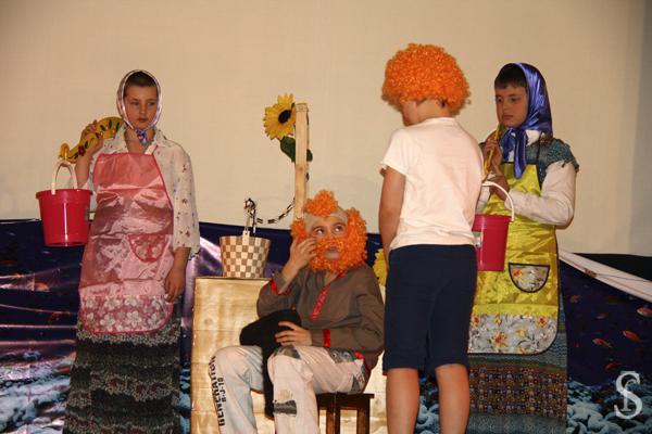 Гимназия №46 Малаховка 69, фото – Светлана Фонфрович