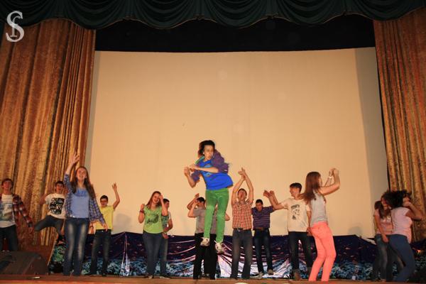 Гимназия №46 Малаховка 72, фото – Светлана Фонфрович
