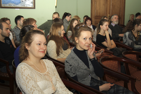 Екатерина Матецкая и Александра Бобко. Фото Светланы Фонфрович.