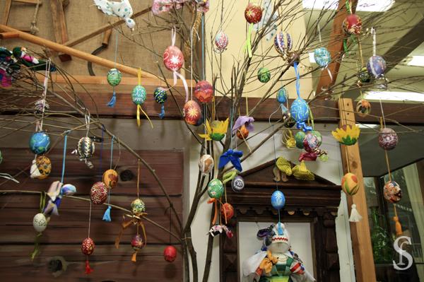 Пасхальные яйца, писанки, фото - Светлана Фонфрович
