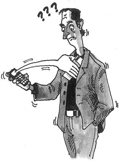 Телефонная рассылка 2014 - как избавиться
