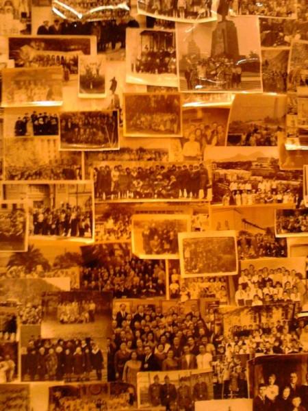 Транзитная зона Выставка стрит-арта в музее permm Выпускные фото близко