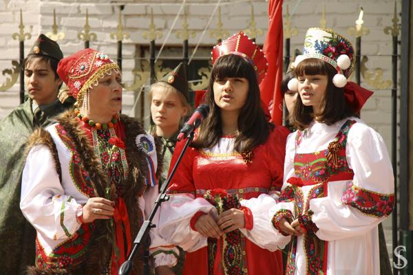 День Победы в Малаховке, фото - Светлана Фонфрович, 16