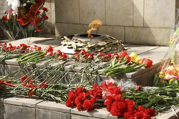 День Победы в Малаховке, фото - Светлана Фонфрович, 19