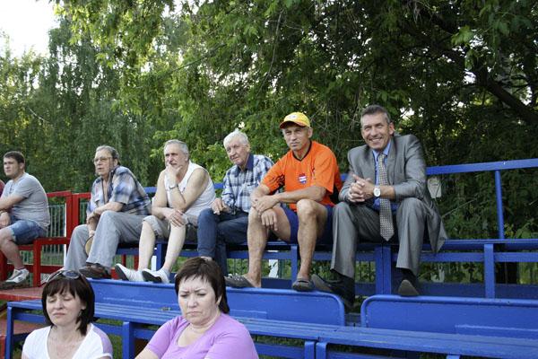 Футбол в Малаховке, фото - Светлана Фонфрович, 8