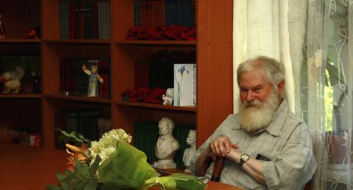 Микушевич, Малаховка, фото - Светлана Фонфрович