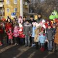 День двора в Малаховке, фото Дмитрия Доможирова 1