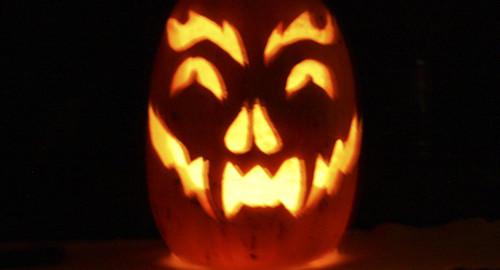 Закуски угощения на Хэллоуин рецепты