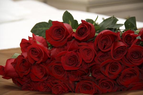 Как сохранить розы свежими