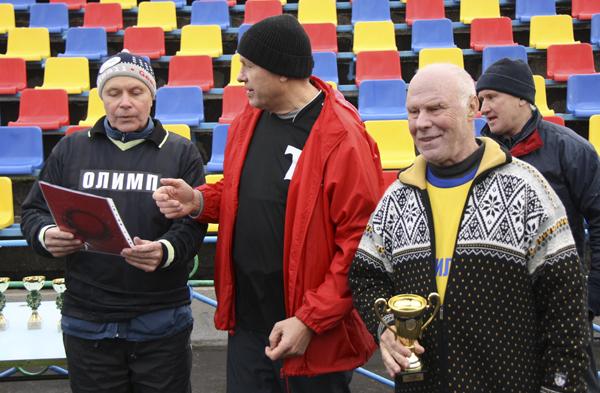 Турнир памяти Василия Дрюккера 2014г