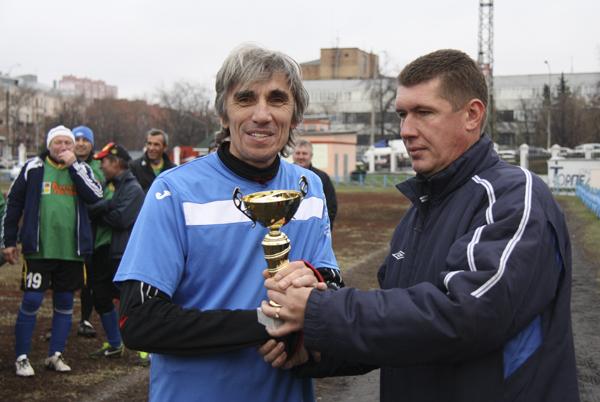 Турнир памяти Дрюккера 2014, 3 место - Котельники